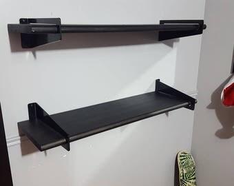 Shelf bracket