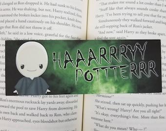 Dark Lord - Bookish Bookmark