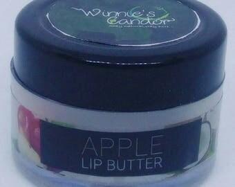 Apple Lipbutter