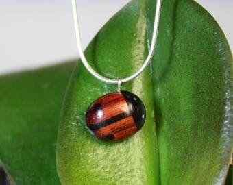 """""""Ladybug"""" pendant"""