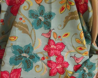 Ready to ship! Floral Carseat Canopy