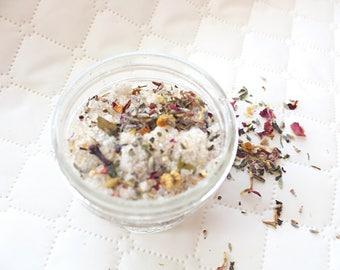 High Vibration Herbal Bath Salt