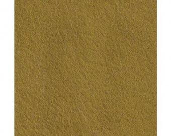 felt Patch 30cmx45cm 080 Cinnamon bronze