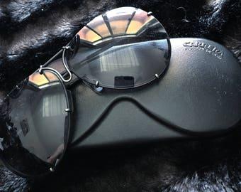 CARRERA Porsche Design Vintage Rare Sunglasses