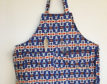 Fry bread/Indian taco Apron