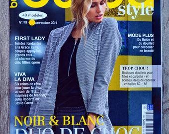 Magazine November 2014 Burda (179)