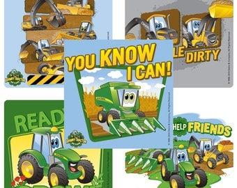 25 John Deere Stickers, 2.5 Part 78