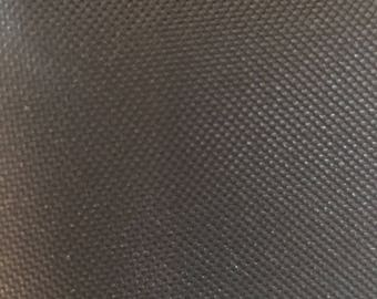 Black PU Coated Polyester aporox 440gsm