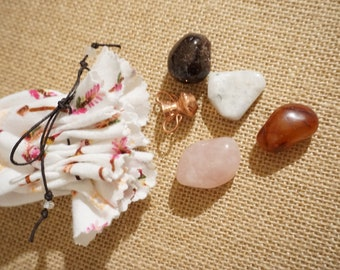 Fertility Crystal Set for a Cause