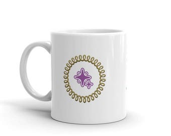 Best Girl Mug - Mari Inspired