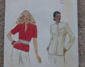 Vogue pattern 8237