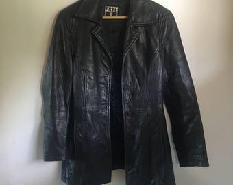 Vintage Frye Coat
