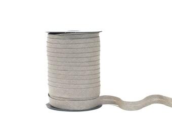Linen Bias Binding Tape, Linen Bias Tape, 3 meters