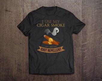 Cigar Gift For Men | Unique Cigar Gifts | Cigar Gift For Him | Cigar Shirt | Cigar Gift for Dad | Birthday Cigar Gift | Cigar Lovers