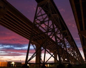 Huey P Long Bridge 2