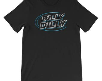Dilly Dilly Shirt | The Pit of Misery Dilly Dilly | Beer Commercial A True Friend Of The Crown | Dilly Dilly Beer Lover Tee | Short-Sleeve U