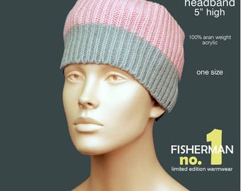 Fisherman WarmWear | HEAD BAND No 1