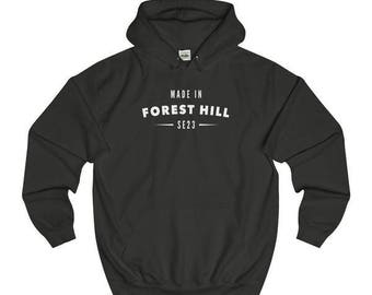 Made In Forest Hill T-Shirts/Sweaters/Hoodies