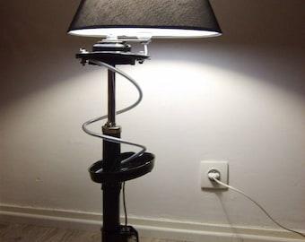 Decorative cushion and brake disc lamp