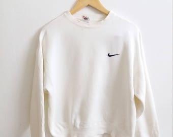 Vintage Nike Sweatshirt Made in Usa