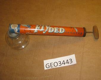 Flyded Sprayer Insect sprayer    [geo3443bt[