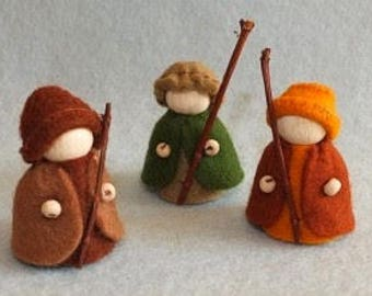 3 Shepherds