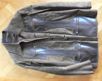 vintage Pierre Cardin jacket