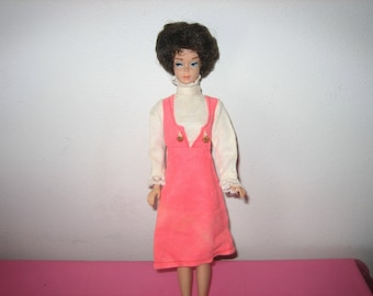 1960s Barbie Clothes - Vintage 1960s Barbie Dresses - Barbie Clone Clothes