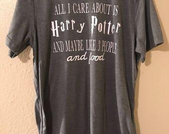 Harry Potter tee!