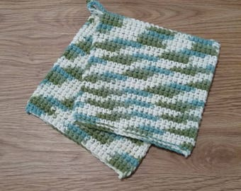 Double thick Pot Holders