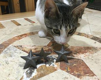 Star Nail (Cast Iron)