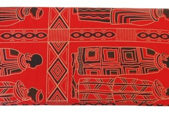 African Style Clutch Purse|Purple and Black Hand Purse| Brides Maid Gift|Night Out Purse| Clutch Of Africa