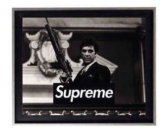 Supreme Scarface Poster or Art Print