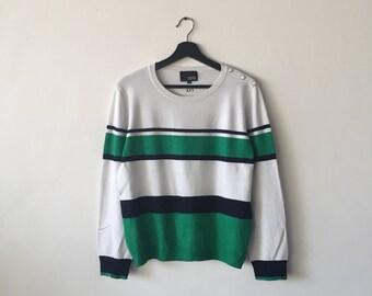 Vintage Hiroko Koshino sweatshirt