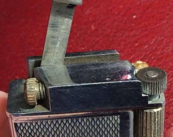 Elstralite cigarette lighter  made in England