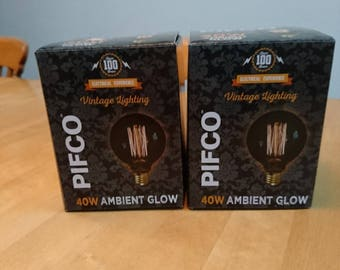 Ambient bulbs
