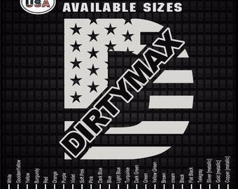 Duramax Decal Etsy