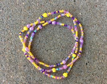 Rapunzel Inspired Bracelet