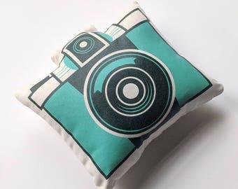 Diana Camera Plush