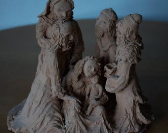 Terra Cotta Ceramics