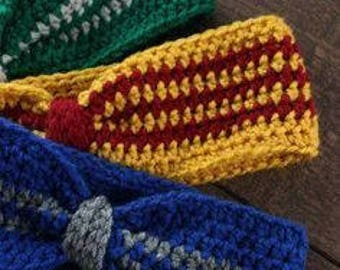 Hogwarts Ear Warmers