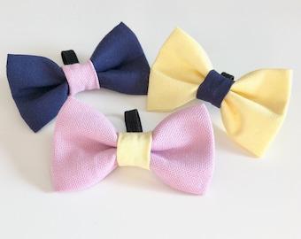 Pet Bow Tie - Spring
