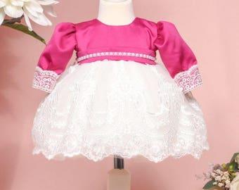 Loulou Purpurie Dress