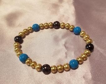Jaguars bracelet