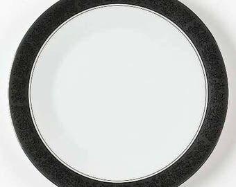 Vintage Noritake Dinner Plate Mirano