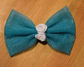 Cat bow tie ' RosesInTheSea '