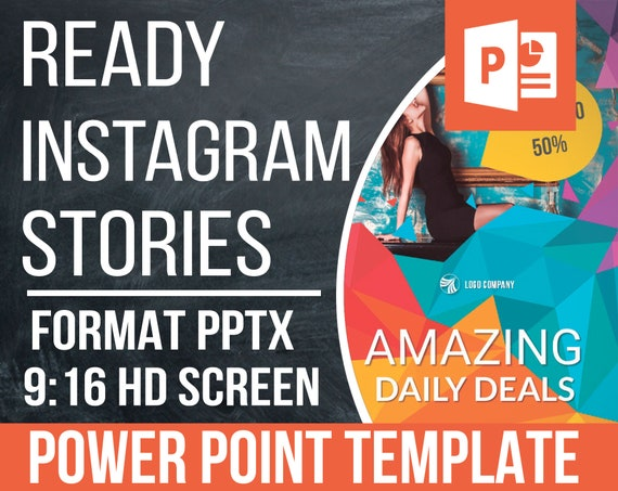 Instagram stories powerpoint template instagram story instagram stories powerpoint template instagram story instagram post instagram pack instagram graphics ready instagram stories bundle toneelgroepblik Images