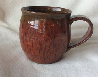 Copperhead Coffee mug