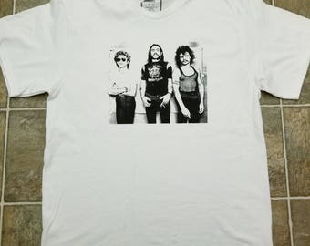 Vintage motorhead shirt