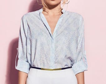 Matea Designs ISABELLA Shirt